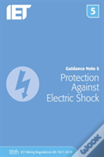 Guidance Note 5 Protection Electrc Shock