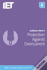 Guidance Note 6 Protection Overcurrent