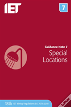 Wook.pt - Guidance Note 7 Special Locations
