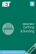 Guidance Note 8 Earthing & Bonding