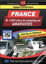 Guide Aires Gr.Traile R France