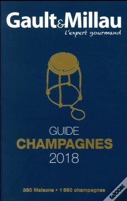 Wook.pt - Guide Champagne 2018