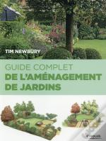 Guide Complet De L'Amenagement De Jardins