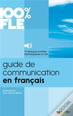 GUIDE DE COMMUNICATION EN FRANCAIS