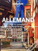 Guide De Conversation Allemand 10ed