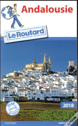 Wook.pt - Guide Du Routard Andalousie 2018