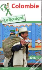 Guide Du Routard Colombie