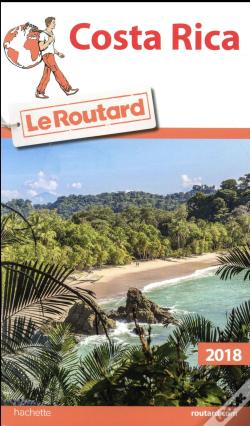 Wook.pt - Guide Du Routard Costa Rica 2018/19