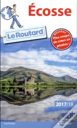 Guide Du Routard Ecosse 2017/2018