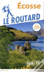 Guide Du Routard Ecosse 2019