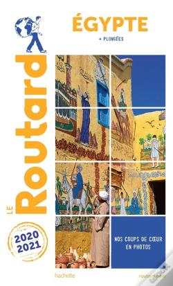 Wook.pt - Guide Du Routard Egypte 2020/2021