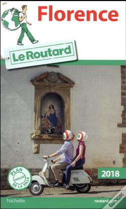 Wook.pt - Guide Du Routard Florence 2018