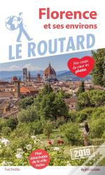 Guide Du Routard Florence 2019