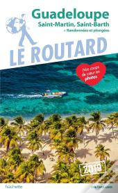 Guide Du Routard Guadeloupe 2019