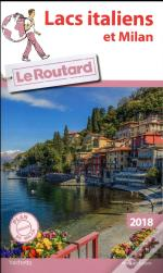 Guide Du Routard Lacs Italiens 2018
