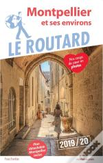 Guide Du Routard Montpellier 2019/20