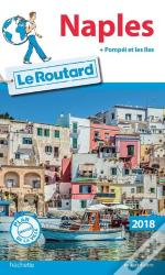Guide Du Routard Naples 2018