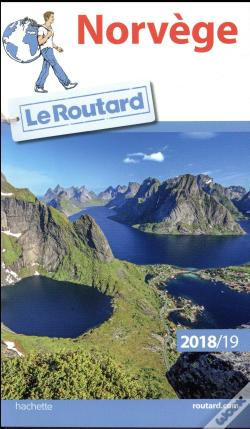 Wook.pt - Guide Du Routard Norvege 2018/19