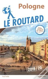 Guide Du Routard Pologne 2019/20