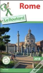 Guide Du Routard Rome 2018