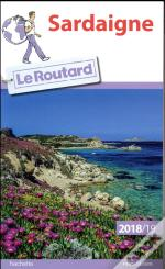 Guide Du Routard Sardaigne 2018/19