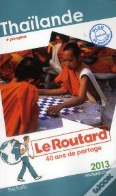 Guide Du Routard Thailande 2013