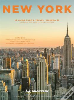 Wook.pt - Guide Food And Travel New York