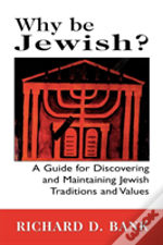 Guide For Discovering And Maintaining Jewish Traditions And Values