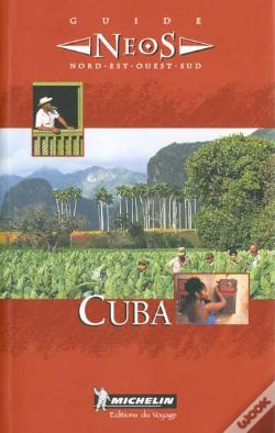 Wook.pt - Guide Neos - Cuba