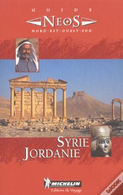 Wook.pt - Guide Neos - Syrie/Jordanie