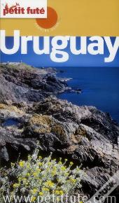 Guide Petit Fute ; Country Guide; Uruguay (Édition 2012-2013)