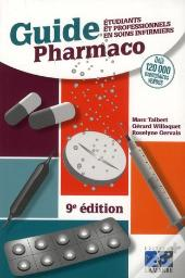Guide Pharmaco 9e Edition