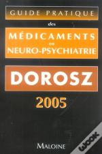 Guide Pratique Des Medicaments En Neuropsychiatrie