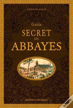 Wook.pt - Guide Secret Des Abbayes
