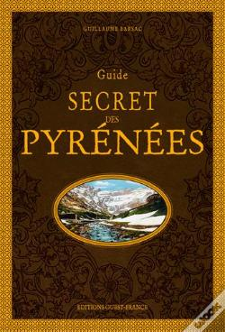 Wook.pt - Guide Secret Des Pyrenees