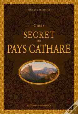 Wook.pt - Guide Secret Du Pays Cathare