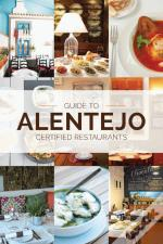 Guide to Alentejo