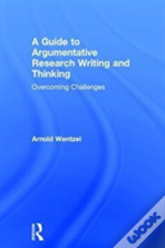 Guide To Argumentative Research Wri