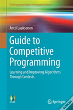 Wook.pt - Guide To Competitive Programming