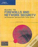 Guide To Firewall Network Security And Intrusion Detection