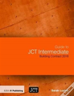 Wook.pt - Guide To Jct Intermediate Building Contract
