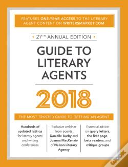 Wook.pt - Guide To Literary Agents 2018