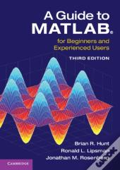 Guide To Matlab(R)