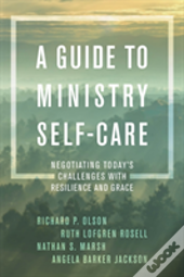Guide To Ministry Self Care Npb