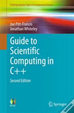 Wook.pt - Guide To Scientific Computing In C++