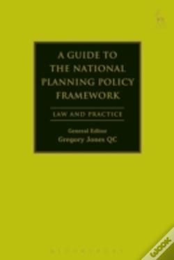 Wook.pt - Guide To The National Planning Policy Framework