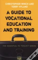 Guide To Vocational Education And Training