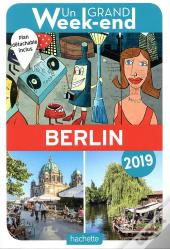 Guide Un Grand Week-End A Berlin 2019