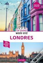 Guide Un Grand Week-End A Londres 2020