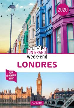 Wook.pt - Guide Un Grand Week-End A Londres 2020
